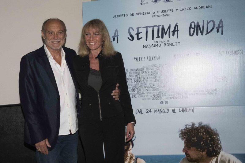 """Il mondo del cinema si lascia lambire dalla """"Settima Onda"""""""