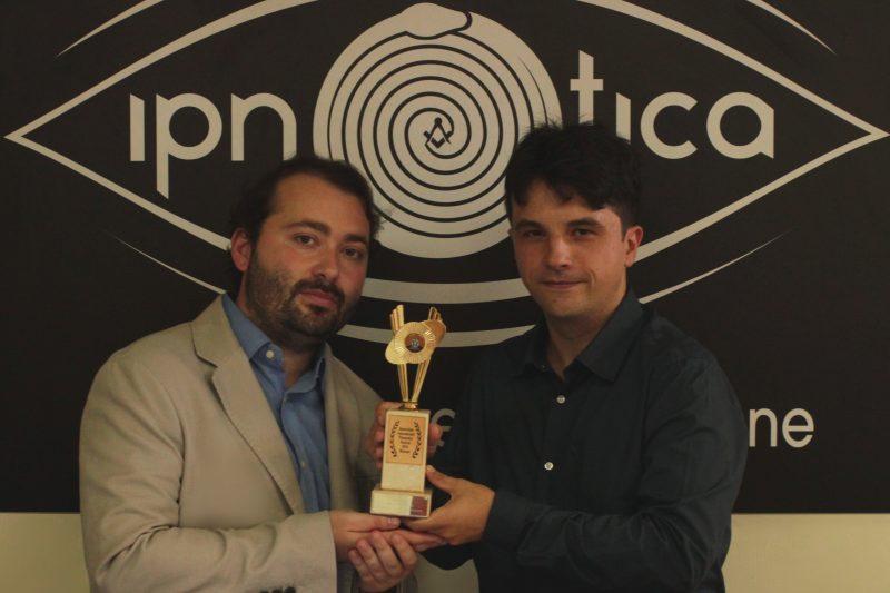 Il produttore Alberto De Venezia vince il Jury Award