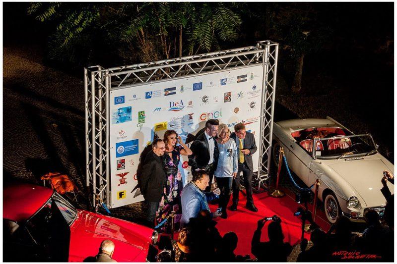 il Festival dei film in viaggio approda a Civitavecchia