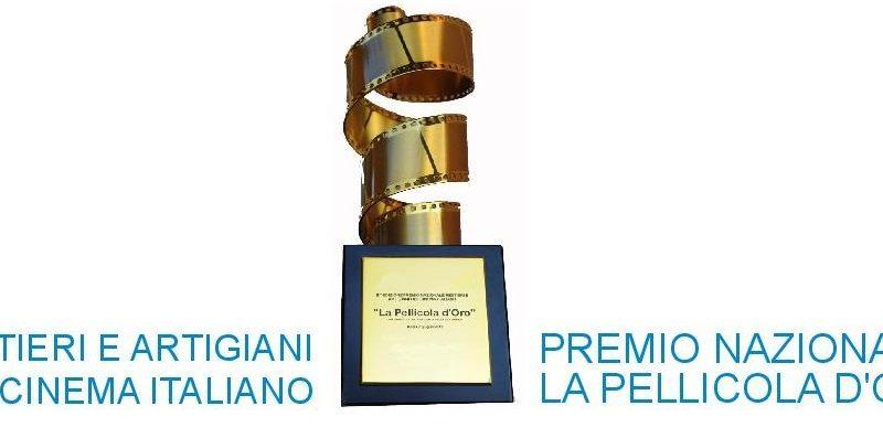 Alla Festa del Cinema la Pellicola è d'oro!