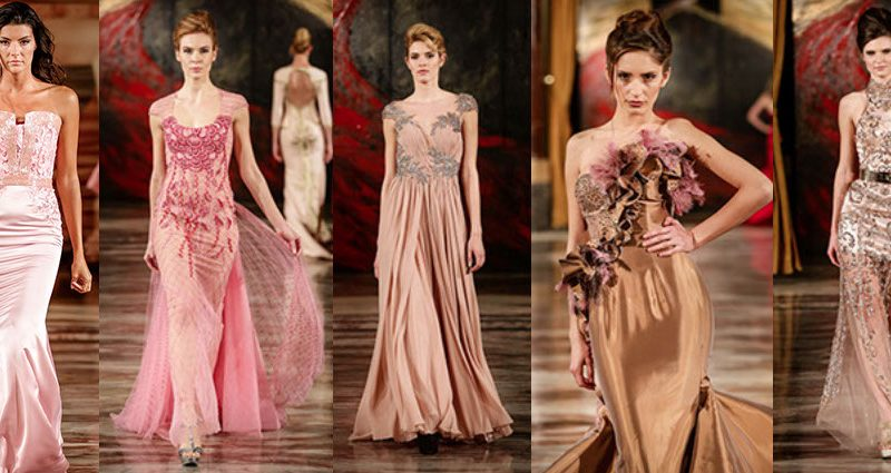 Un mondo di moda a Palazzo Brancaccio