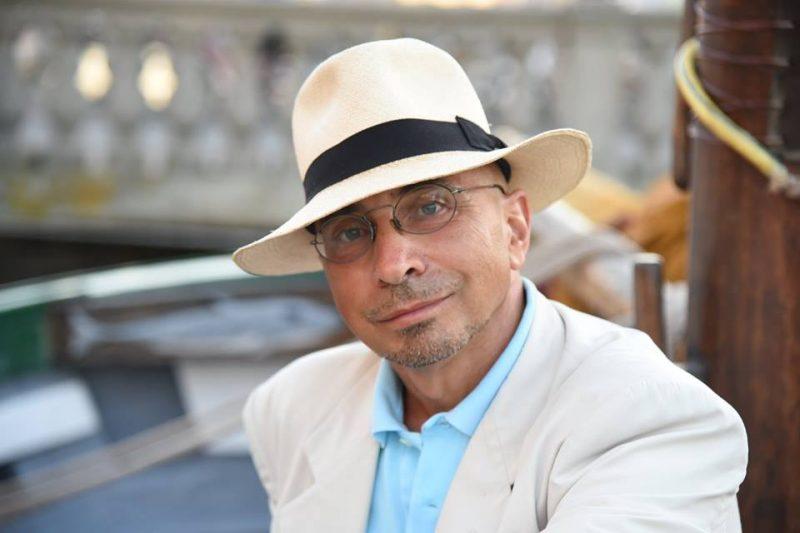 Niky Marcelli a Milano per il Nuovo Rinascimento