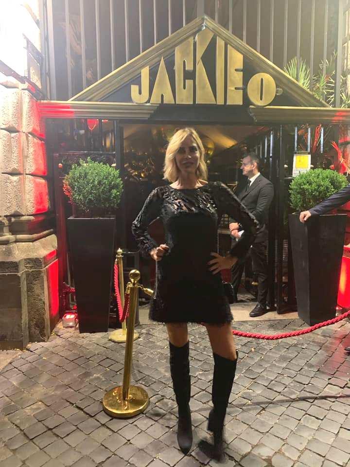 Riapre il Jackie O' ed è subito festa! | Gossip Girl