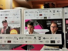 Al via il Terni Pop Film Fest