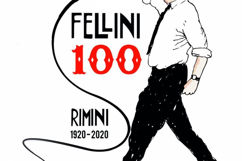 Il Grand Hotel di Rimini festeggia Fellini