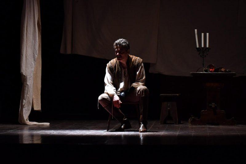 Zeno alle prese con un moderno Faust