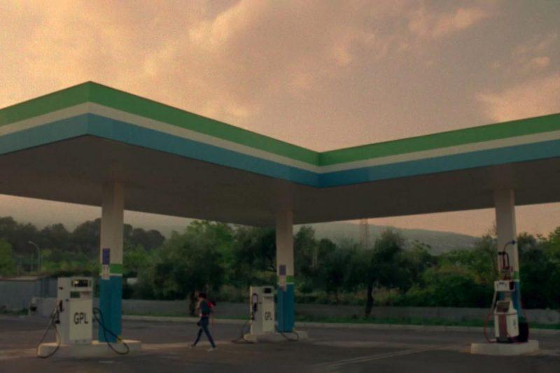 Per andare a Venezia ci vuole la benzina!