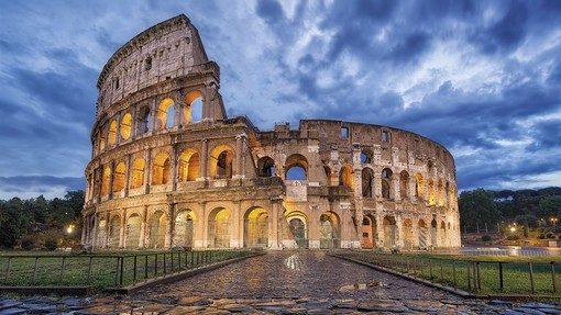 Tutte le strade riportano a Roma