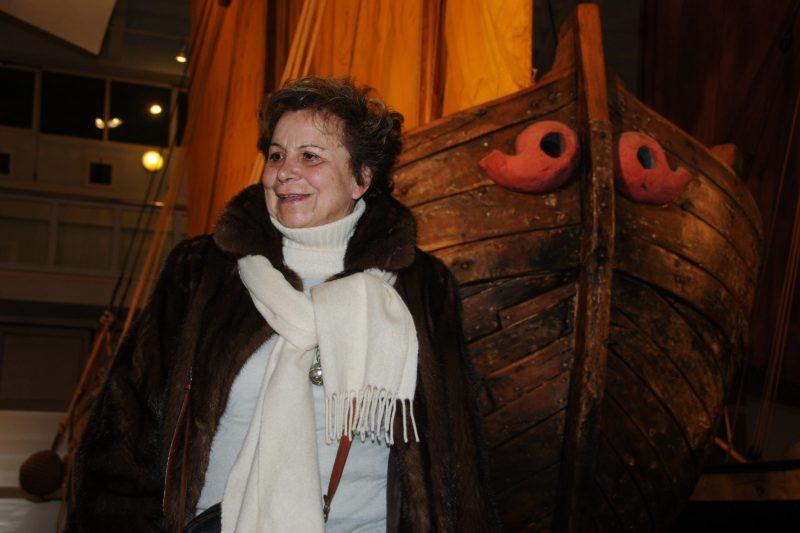 Il Covid si porta via anche Saviana Scalfi