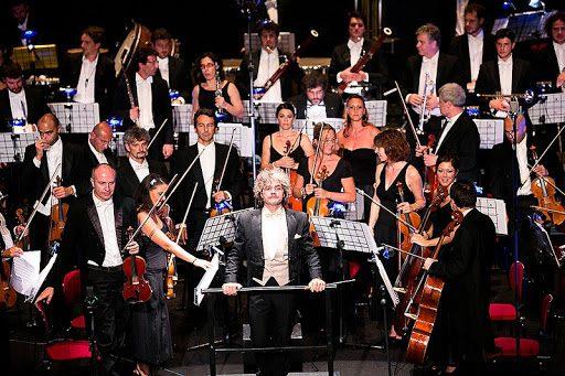 L'Orchestra del Cinema mette in musica il Natale