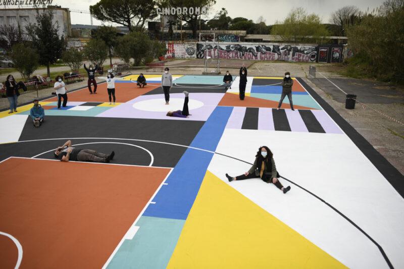 "La ""Street Art"" trova casa ai Cantieri San Paolo"