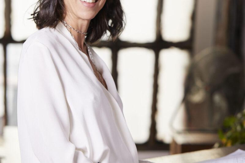 Veronica De Angelis alla sfida dello sviluppo green!