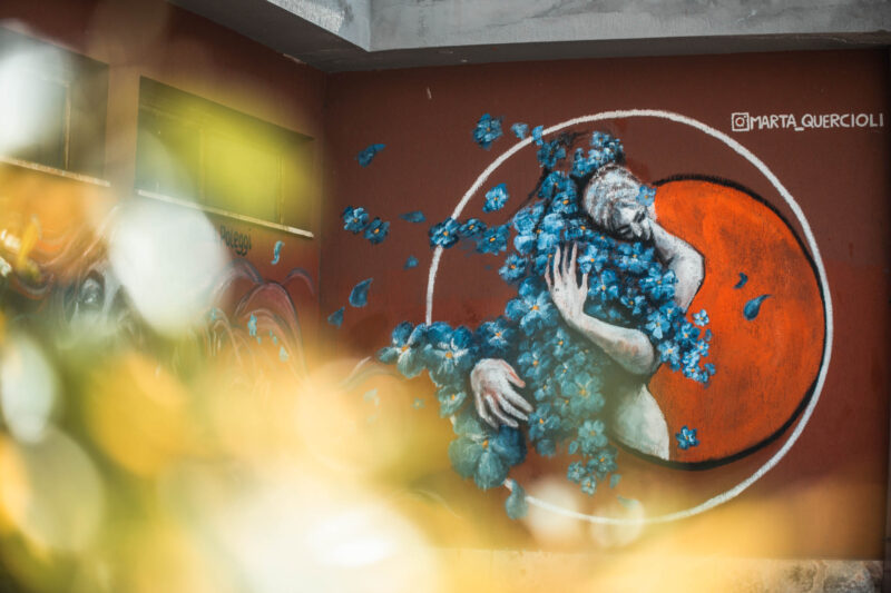 Millennials Art Work: l'Arte è di Dominio Pubblico