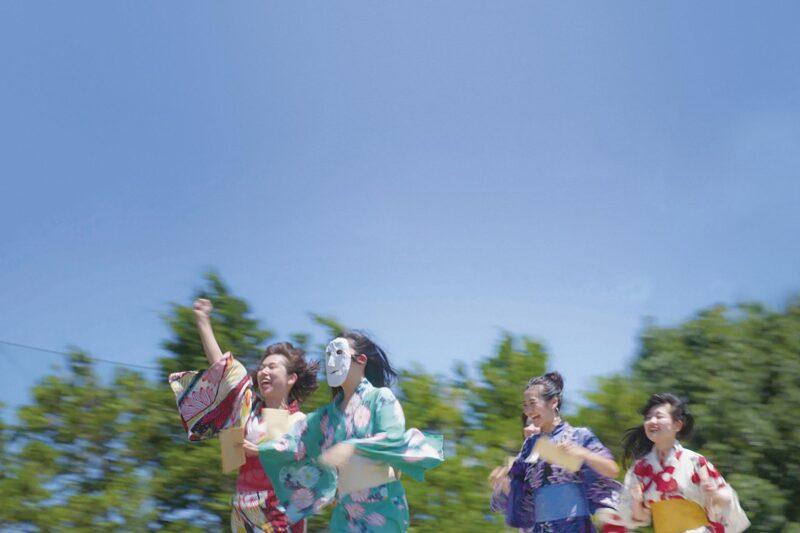 Asian Film Festival, al via la 18ma edizione