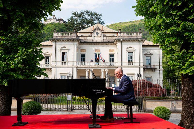 Al via ad Albano il 34° Festival Liszt